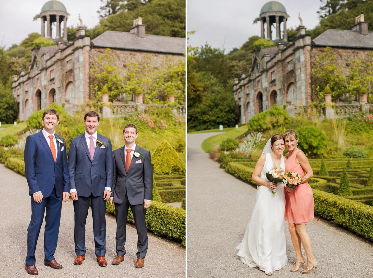 Bantry House Wedding Magda Lukas Cork Photographer09