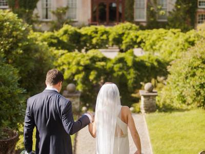 Cindy & Ronan, Tipi Wedding in Bantry, Ireland