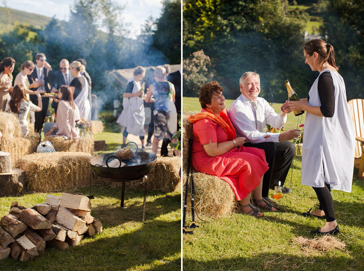 Bantry House Wedding Magda Lukas Cork Photographer15