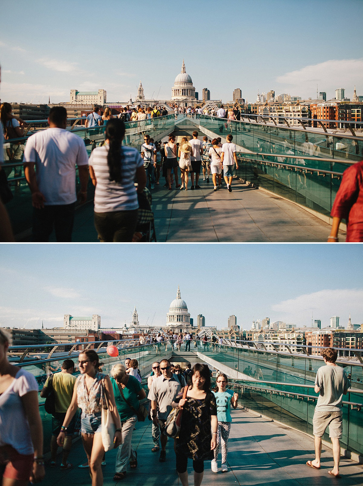 Engagement Photos in London by Magda Lukas 04