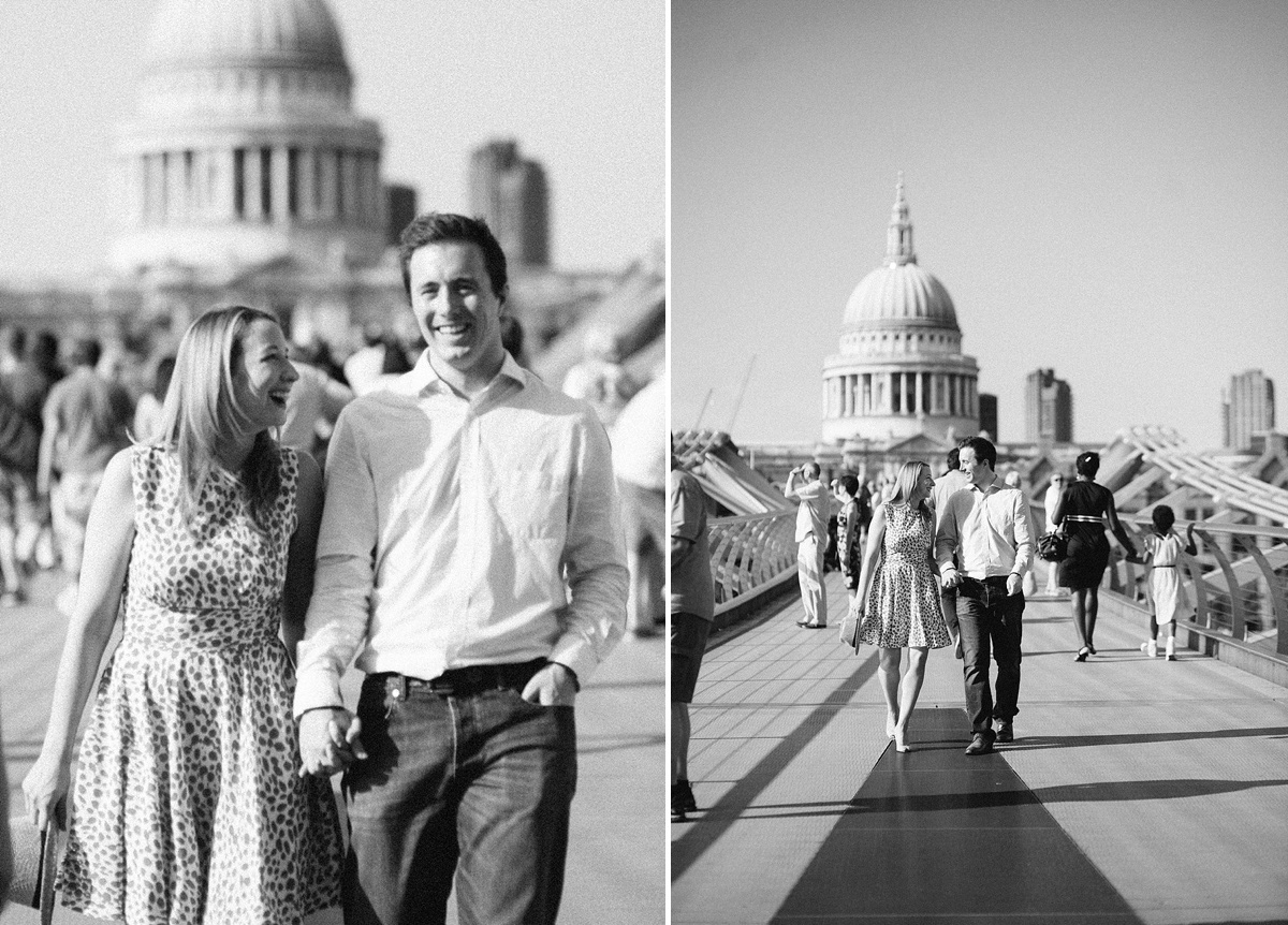 Engagement Photos in London by Magda Lukas 06