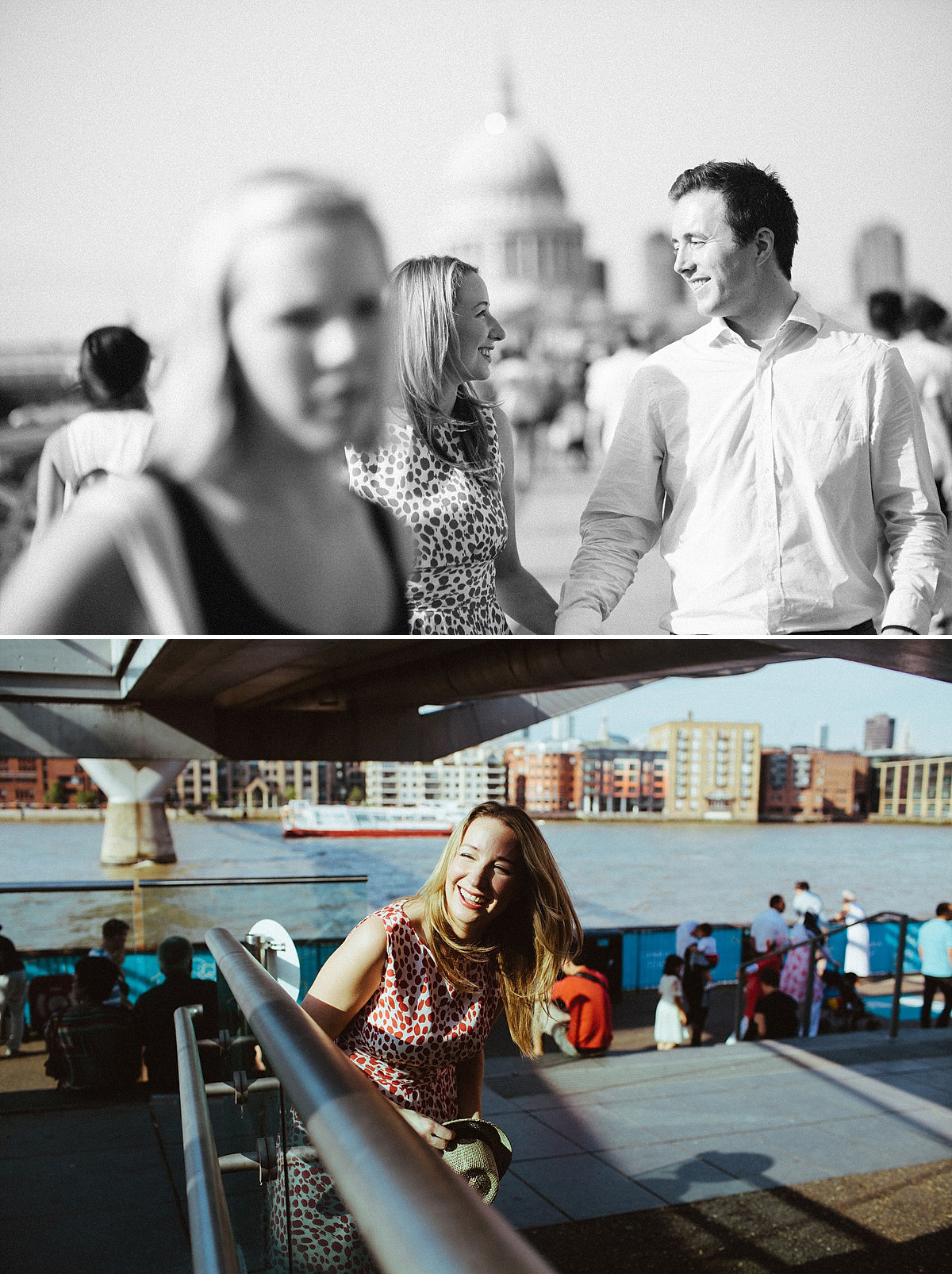 Engagement Photos in London by Magda Lukas 07