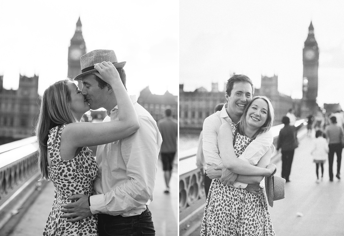 Engagement Photos in London by Magda Lukas 10