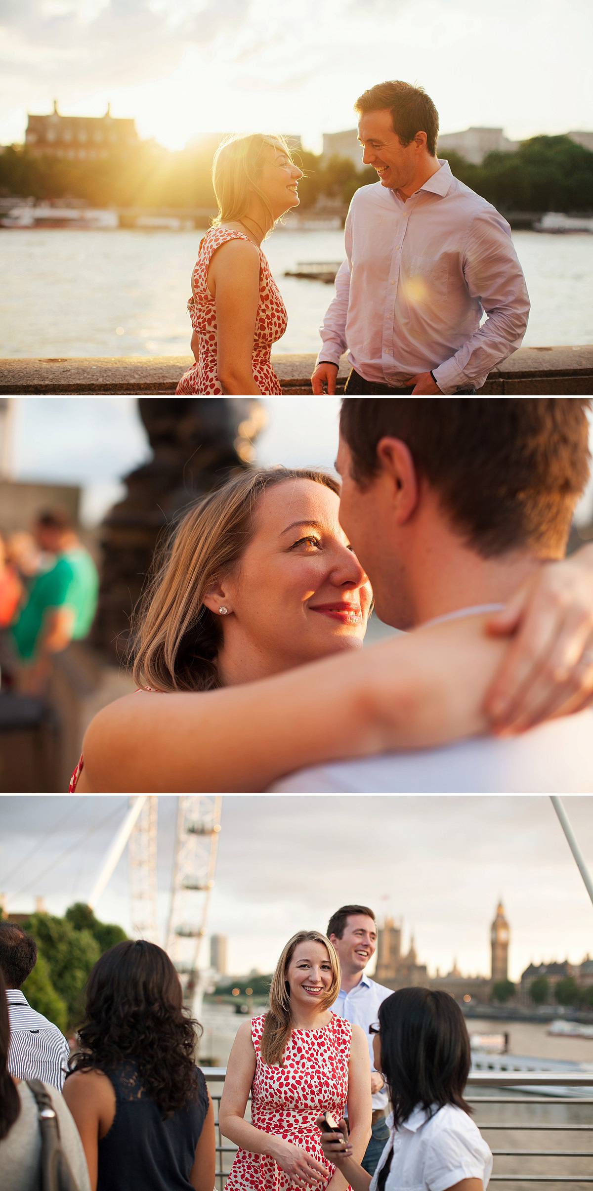 Engagement Photos in London by Magda Lukas 11
