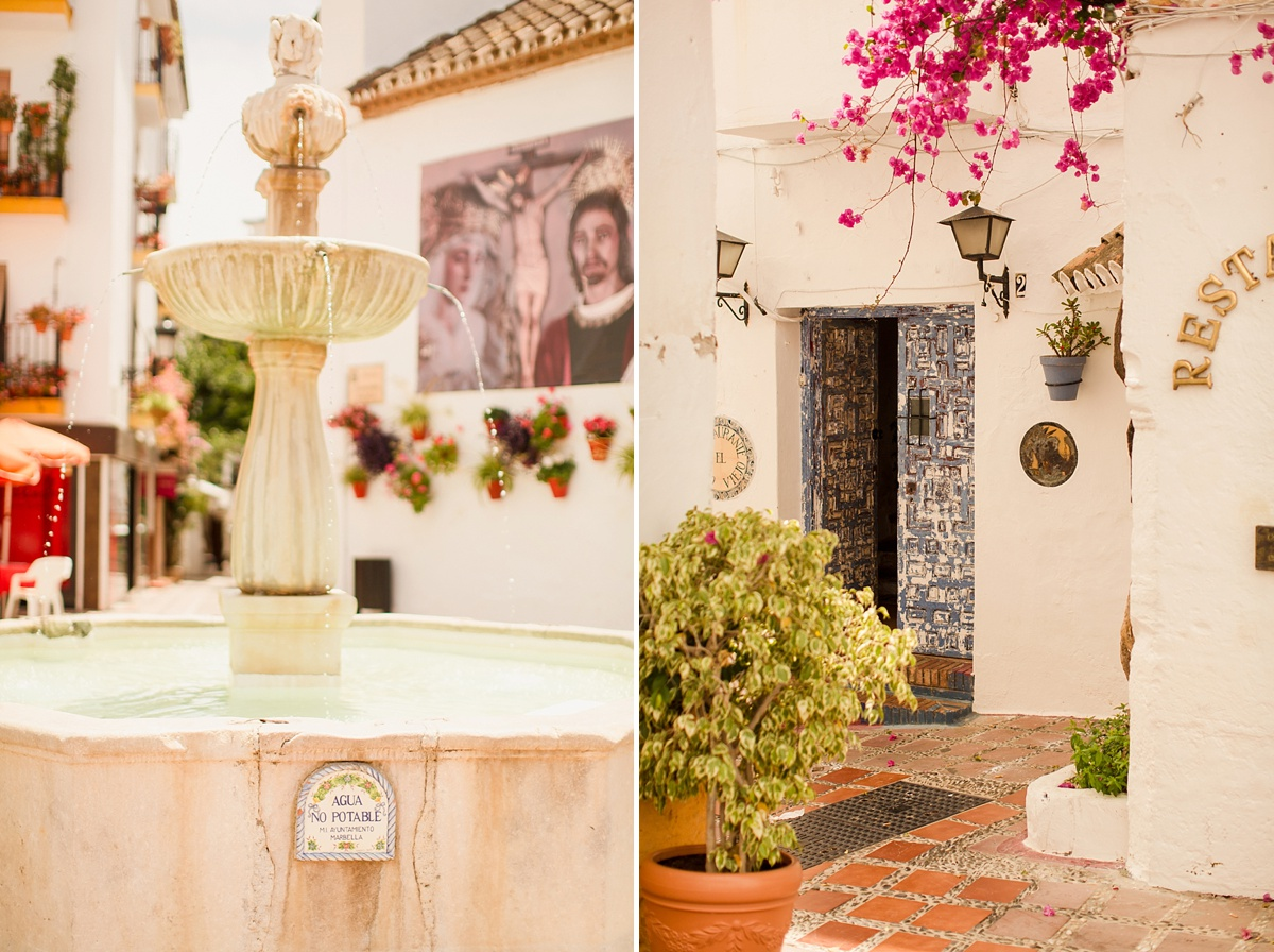 Marbella Old Town by Magda Lukas 04