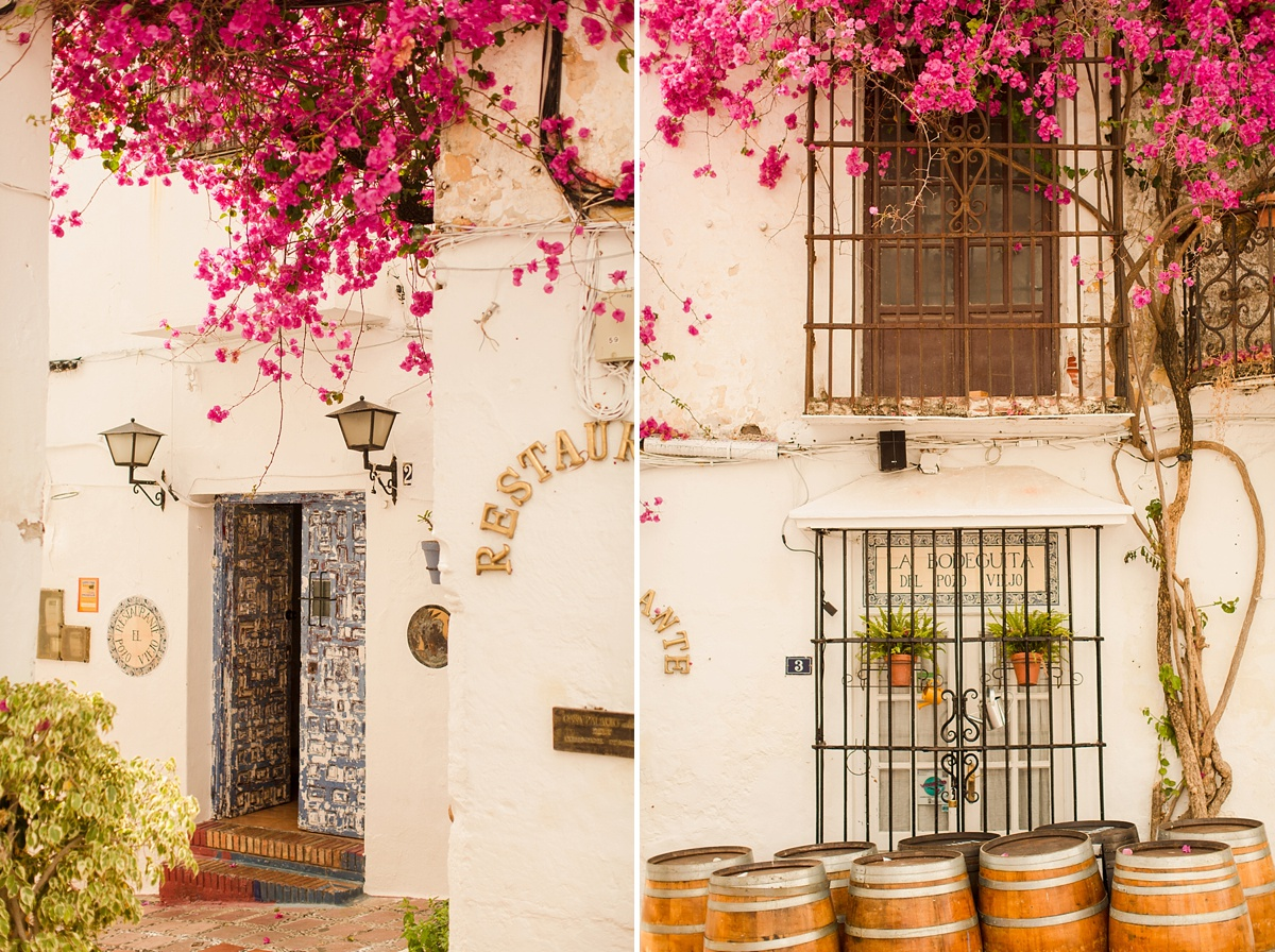 Marbella Old Town by Magda Lukas 05