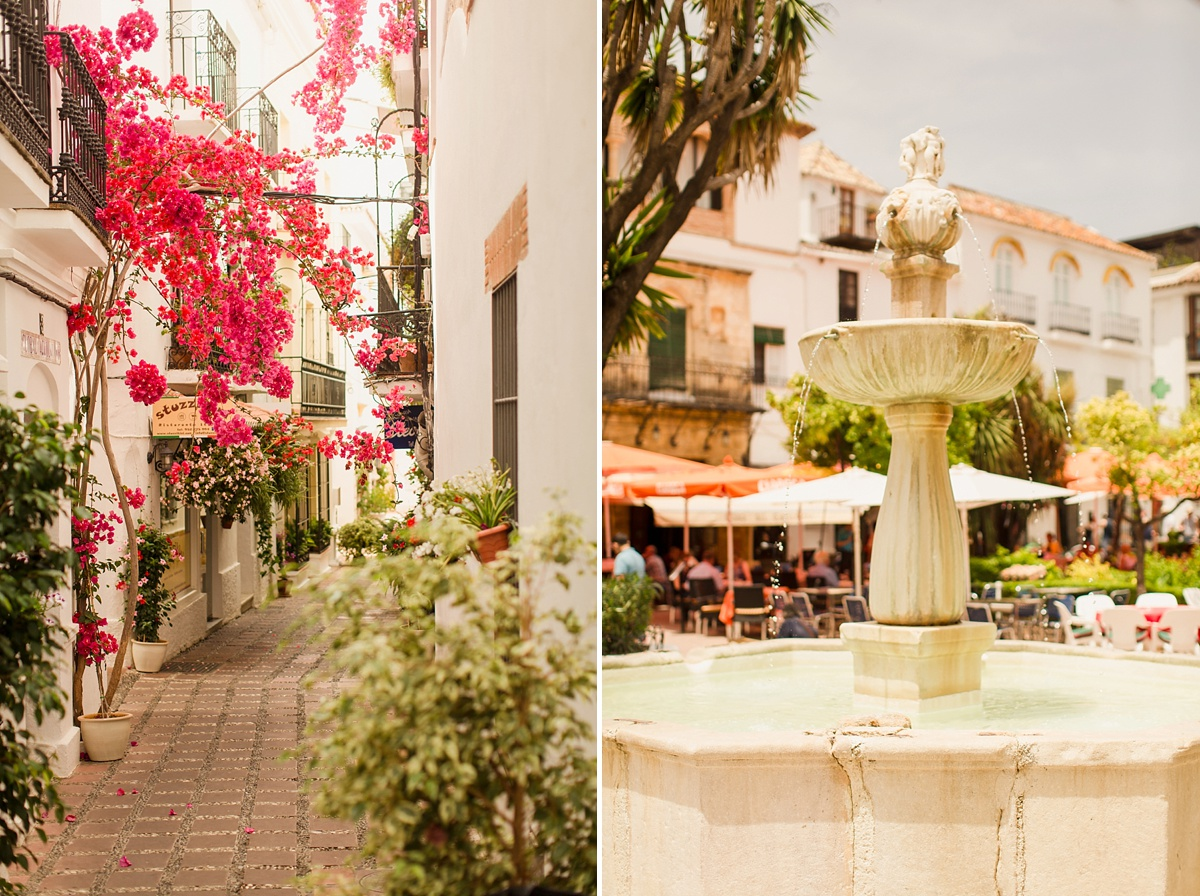 Marbella Old Town by Magda Lukas 06