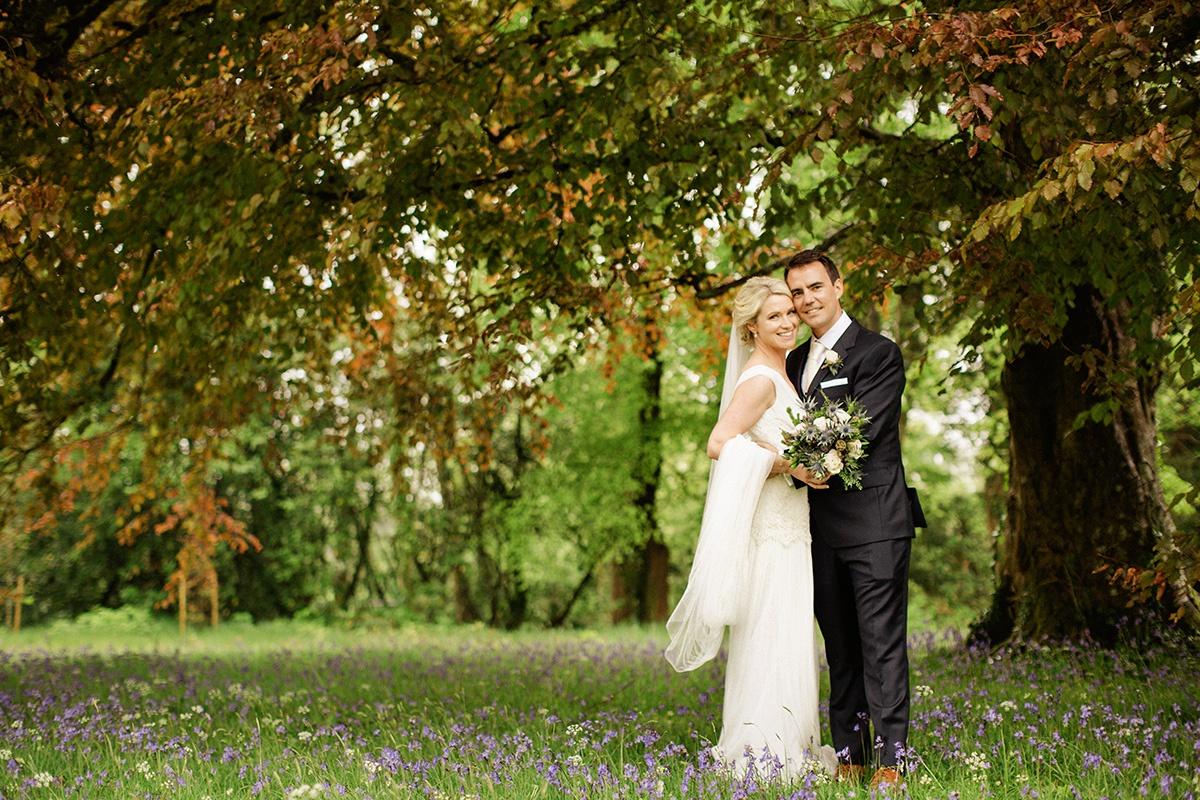 Beautiful Wedding in Dromquinna Manor 01