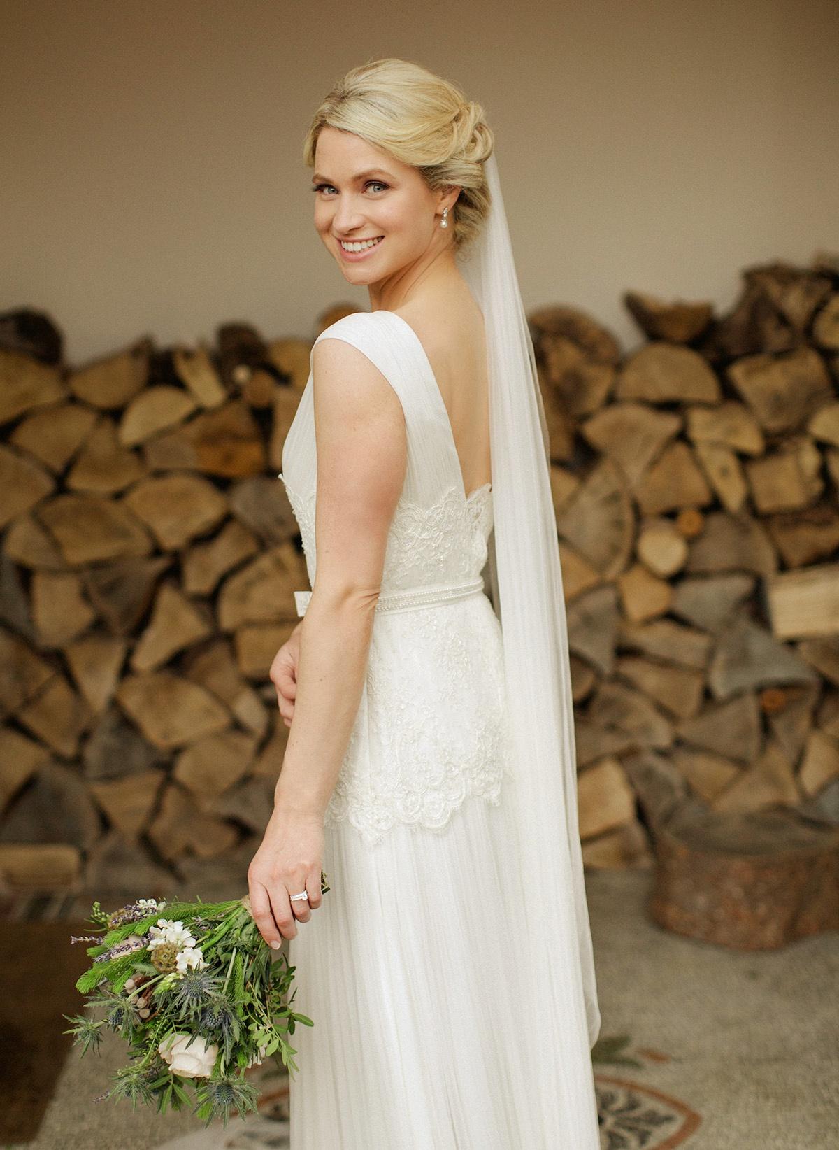 Beautiful Wedding in Dromquinna Manor 03