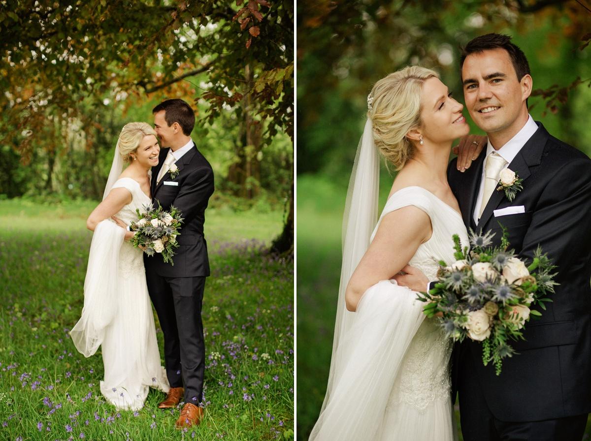 Beautiful Wedding in Dromquinna Manor 04