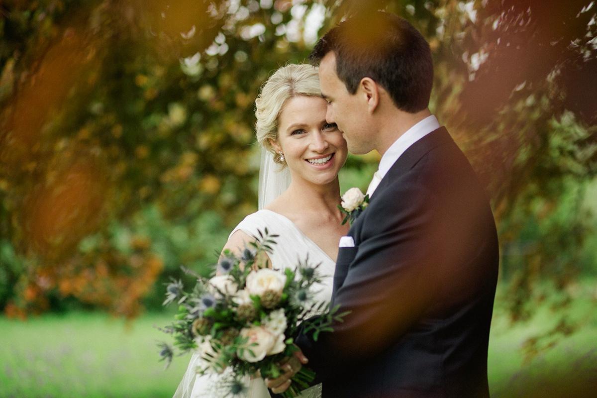 Beautiful Wedding in Dromquinna Manor 05