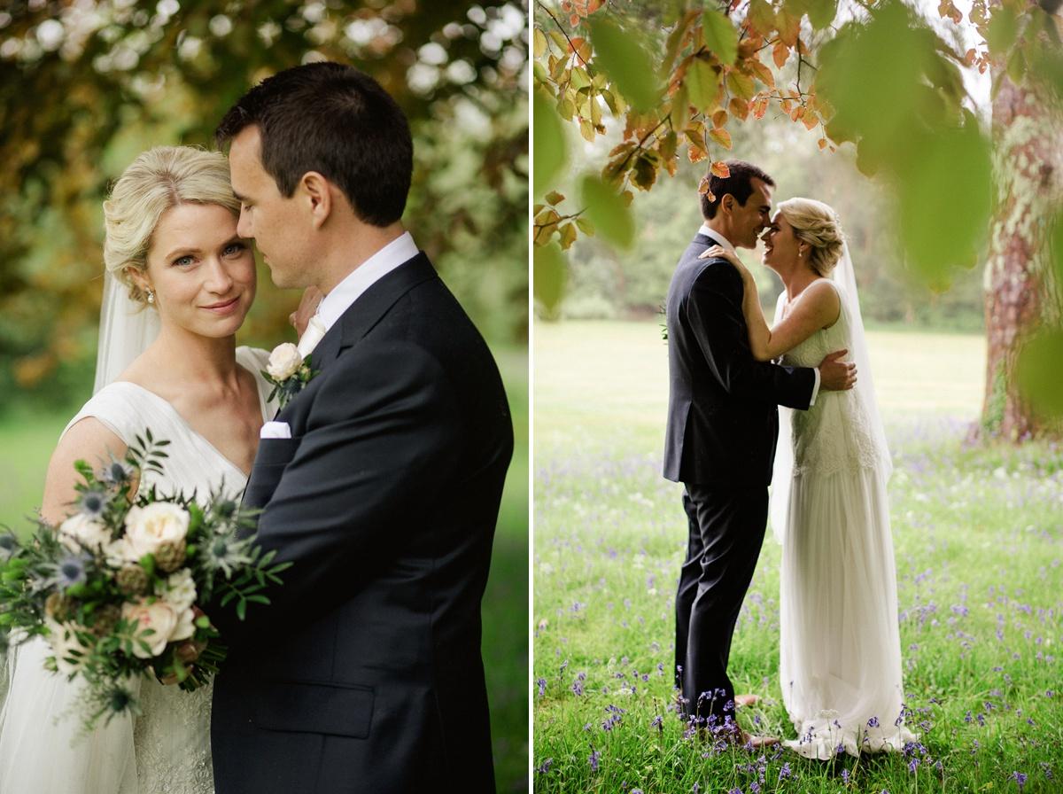 Beautiful Wedding in Dromquinna Manor 06