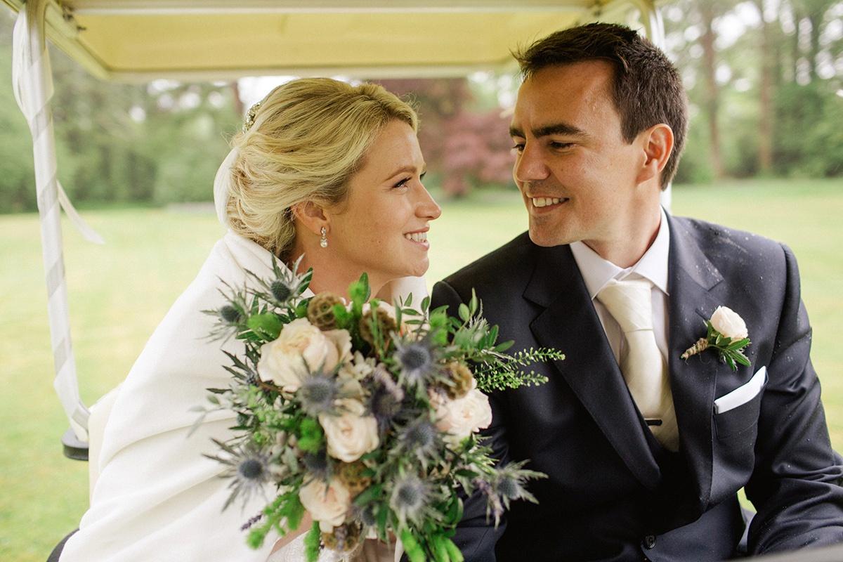 Beautiful Wedding in Dromquinna Manor 07