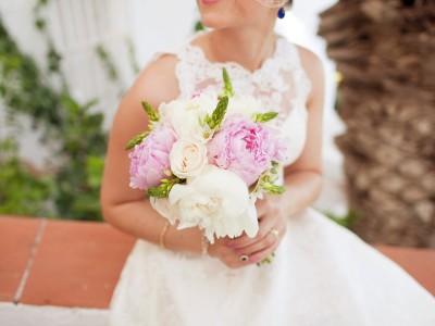 Tara & John, Destination Wedding in Spain