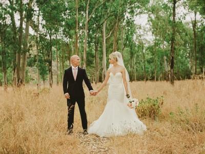 Debbie & Peter, Destination Wedding in Spain