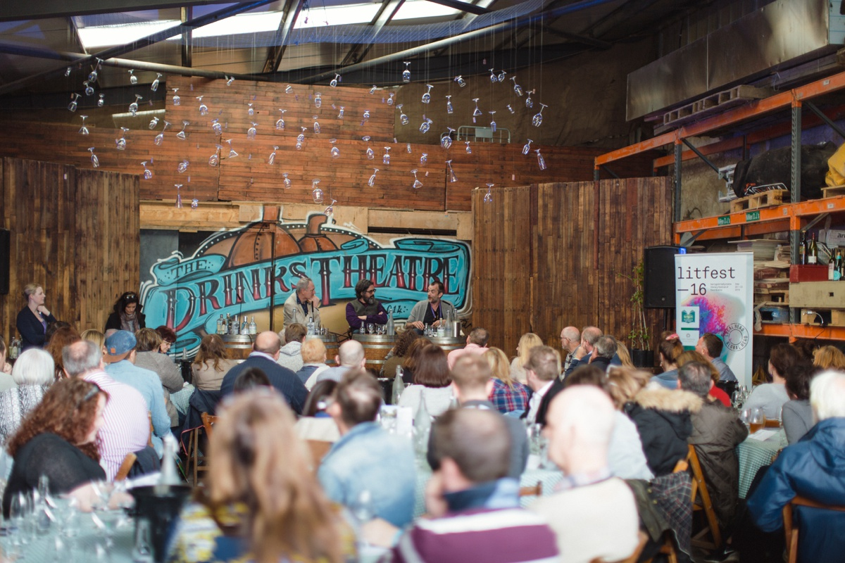 litfest 2015 Ballymalloe House001