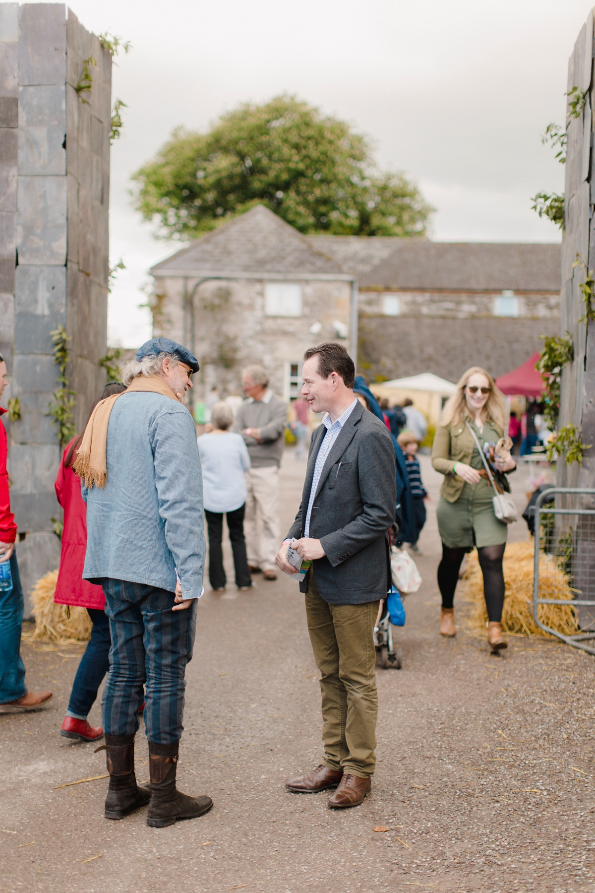 litfest 2015 Ballymalloe House009