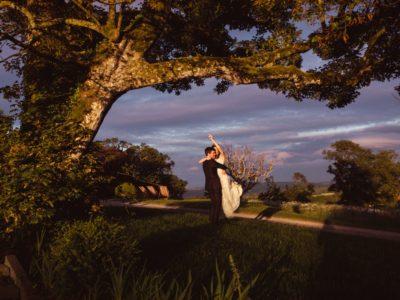 Alexandra & Greg's Beautiful Wedding