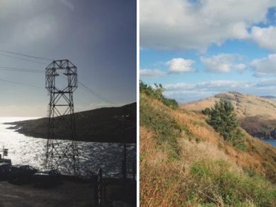Dursey Island Cable Car Trip